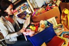 childrens books and toys - getting ready for resuse